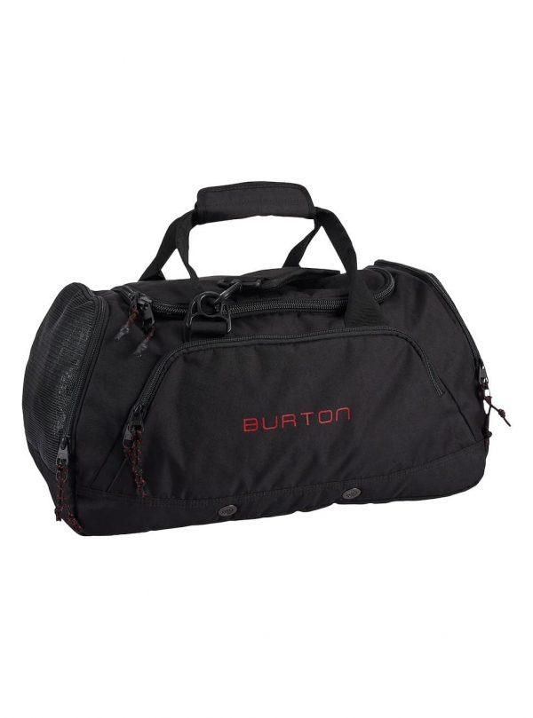 BURTON BOOTHAUS BAG MEDIUM 2.0 35 L TRUE BLACK BORSONE SNOWBOARD