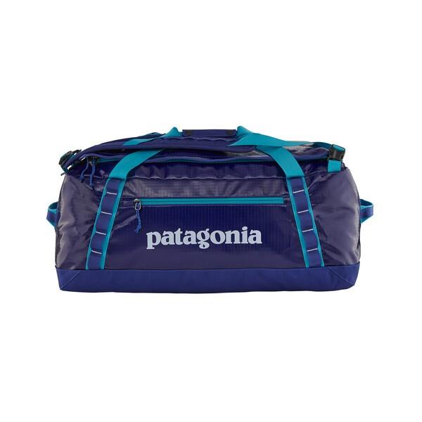 PATAGONIA BLACK HOLE 55 L DUFFEL BAG BORSONE