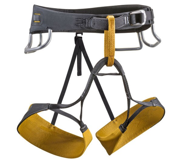 BLACK DIAMOND ZONE HARNESS MEN'S imbrago arrampicata uomo