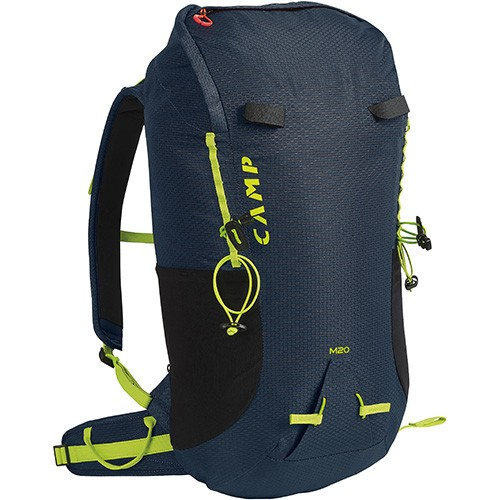 CAMP M 20 CAMPACK zaino arrampicata alpinismo
