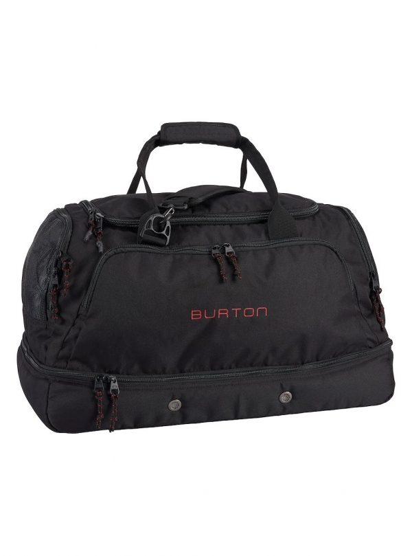 BURTON RIDER'S BAG 2.0 73 L SACCA SNOWBOARD BORSONE nero